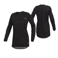 O'Neal 001E-15C  Women's Element Classic Jersey (Black, X-Large)