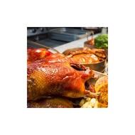 【五張更省】台北六福萬怡酒店敘日餐廳主菜1客+自助式午或晚餐券(假日+200)(1套5張)