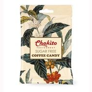 【Chokito】無糖咖啡糖袋裝(30g)