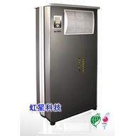 善騰 HP-1000H 熱泵熱水器 - 熱水.冷氣.除濕.3機1體 - 全省免費現場勘估