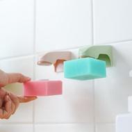 磁吸式肥皂架吸皂器磁力香皂架