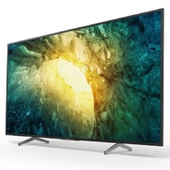 """Sony KD-49X7500H 49"""" 4K Smart Android LED TV"""