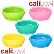 【Calibowl】專利防漏幼兒學習碗 12oz-單入無蓋(多色可選)