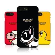 Pancoat double bumper case iphone X