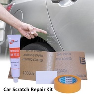 LGJGHJG Applicator Remover Paint Care Body Putty Scratch Filler Scratch Repair Paint Repair Repair Tool Mending Tool Car Accessories