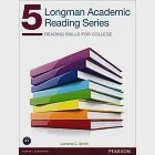 Longman Academic Reading Series 5:Reading Skills for College