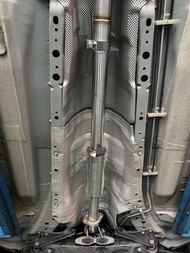 CS車宮車業 VVS 中尾段 遙控閥門排氣管 FORD FOCUS MK3.5 MK3 ST包 RS包