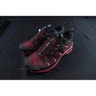 Salomon 	X Ultra 3 GTX 低筒健行鞋 女	L3986810026  SS143【Happy Outdoor 花蓮遊遍天下】