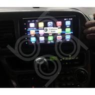 Toyota Wish -7吋安卓機+360度環景行車記錄器.九九汽車音響(全台各店).公司貨保固一年_190409