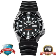 Myum-shop Seiko SKX007J1 Hardlex Crystal Men's Watch
