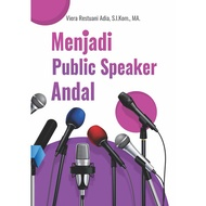 Book Become A Andal Speaker Public - BW