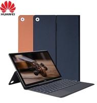 Huawei MediaPad M5 10.8 inch / MediaPad M5 Pro originally Tablet PC Keyboard Case
