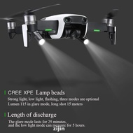 Led Light Accessories Lighting Drone Search Electronic Toys Indicator For DJI Mavic Air