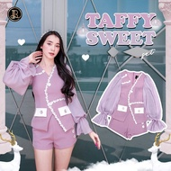 BLT Set แท้ TAFFY PINK  New size M