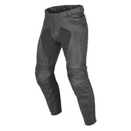 DAINESE PONY C2 LEATHER PANTS【贈原廠衣架+免運費】打洞牛皮 防摔皮褲