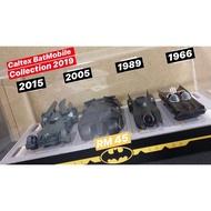 Batman Caltex, Batmobile Caltex Collection
