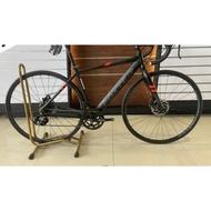 Foxter Linus 700C 2020 Authentic Bicycle Road Bike Gray Black