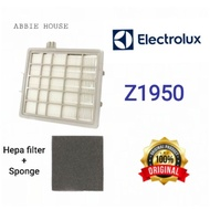 ORIGINAL ELECTROLUX Hepa Filter Z1950 Vacuum Cleaner