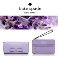 [From New York] Kate Spade new arrival wallet wristlet clutch make up pouch crossbody