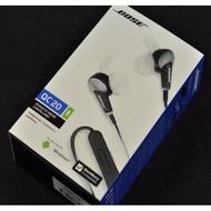 - DX. Select - BOSE QuietComfort® 20 主動式消噪耳機 — Bose QC20#耳機