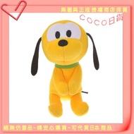 預購正版 日本迪士尼 nuiMOs 布魯托 骨架玩偶 日本迪士尼 狗 骨架 Pluto 娃娃 拍照 攝影 擺姿勢 玩偶