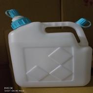 耐汽油5公升/5L混合油桶/汽油桶