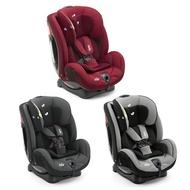 奇哥 joie stages 0-7歲成長型安全座椅/汽座(灰/黑/紅)好窩生活節