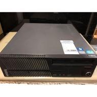 Lenovo M71E SFF 聯想 CPU I5 2400 / RAM 4G / 電腦 主機 小主機 文書機 降價售