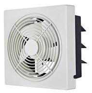 【正豐】10吋百葉窗型 排風扇/通風扇 GF-10A 排吸兩用通風扇