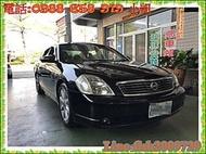 【0988658919小凱】2006年日產 Nissan 鐵安娜 TEANA 2.3L EX 黑 最頂級款 『非 自售 altis mazda3 SENTRA BLUEBIRD PRIMERA k11