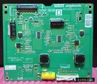 《晶典液晶工作室》@LG 37LV3500套件~6917L-0056D升壓板(壞屏拆機良品)