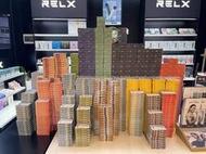【RELX悅刻一代煙彈一盒3入】悅刻原廠正品 口味齊全 露天拍賣