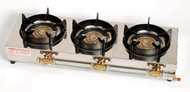 (0955289003) 輝力牌新款三口海產爐, 3MBH