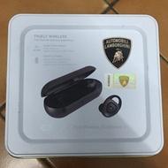 藍寶堅尼 IW- 02 真無線藍芽耳機
