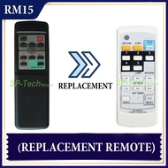 KDK CEILING FAN REMOTE CONTROL (REPLACEMENT)