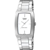 Casio นาฬิกาข้อมือผู้ชาย สายสแตนเลส รุ่น MTP-1165 ของแท้ประกันศูนย์