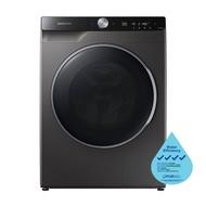 Samsung WD12TP44DSX/SP 12/8KG, Front Load Washer Dryer