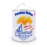 【現貨】韓國Bonilla 油漆桶洋芋片 500g