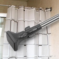 窗簾伸縮桿 休閒衛生間浴室浴簾桿 伸縮桿晾衣桿桿免打孔免安裝居家時尚LB18184《台北日光》