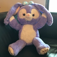 迪士尼StellaLou超大史黛拉兔絨毛娃娃-85公分