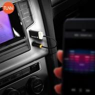 【圖怡商城】Firefly藍牙音樂接收器(影黑) - 支援車用/家用音響/擴大機/所有手機APP