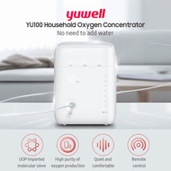 YUWELL   YU100 Household Oxygen Concentrator