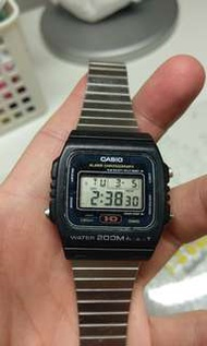 124 卡西歐 casio gshock g-shock DW-240 20BAR