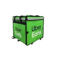 現貨全新-下殺850元/個UberEats 保溫袋 四代大包 上掀式 官方保溫袋 Uber Eats 原廠保溫袋 保溫包