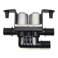 加熱器控制閥電磁閥64 11 6 906 652適用於BMW E60 E63 E64 E65 E66新產品