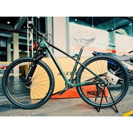 ALCOTT DINO 29' M6100 1X12SPEED (MTB)