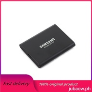Samsung T5 Portable SSD 1TB - External SSD