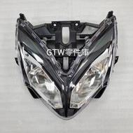 《GTW零件庫》光陽 KYMCO 原廠 Racing S 雷霆S 大燈總成 含燈泡 線組