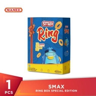Mamee Smax Ring Box Special Edition Snack