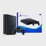 PS4 SLIM. แท้ มือสอง 500Tb  พร้อมเเผ่น fifa20 แท้ เเละ GTA V